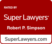 View the profile of Upstate New York Intellectual Property Attorney Robert P. Simpson
